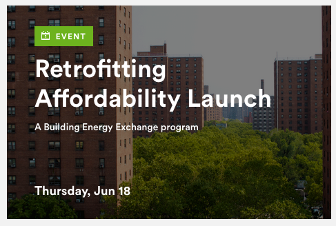 BEEx Retrofitting Affordability Report Launch