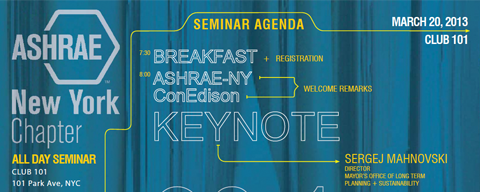 ASHRAE Moving Forward Event
