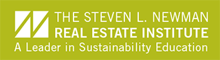 Steven L. Newman Real Estate Institute