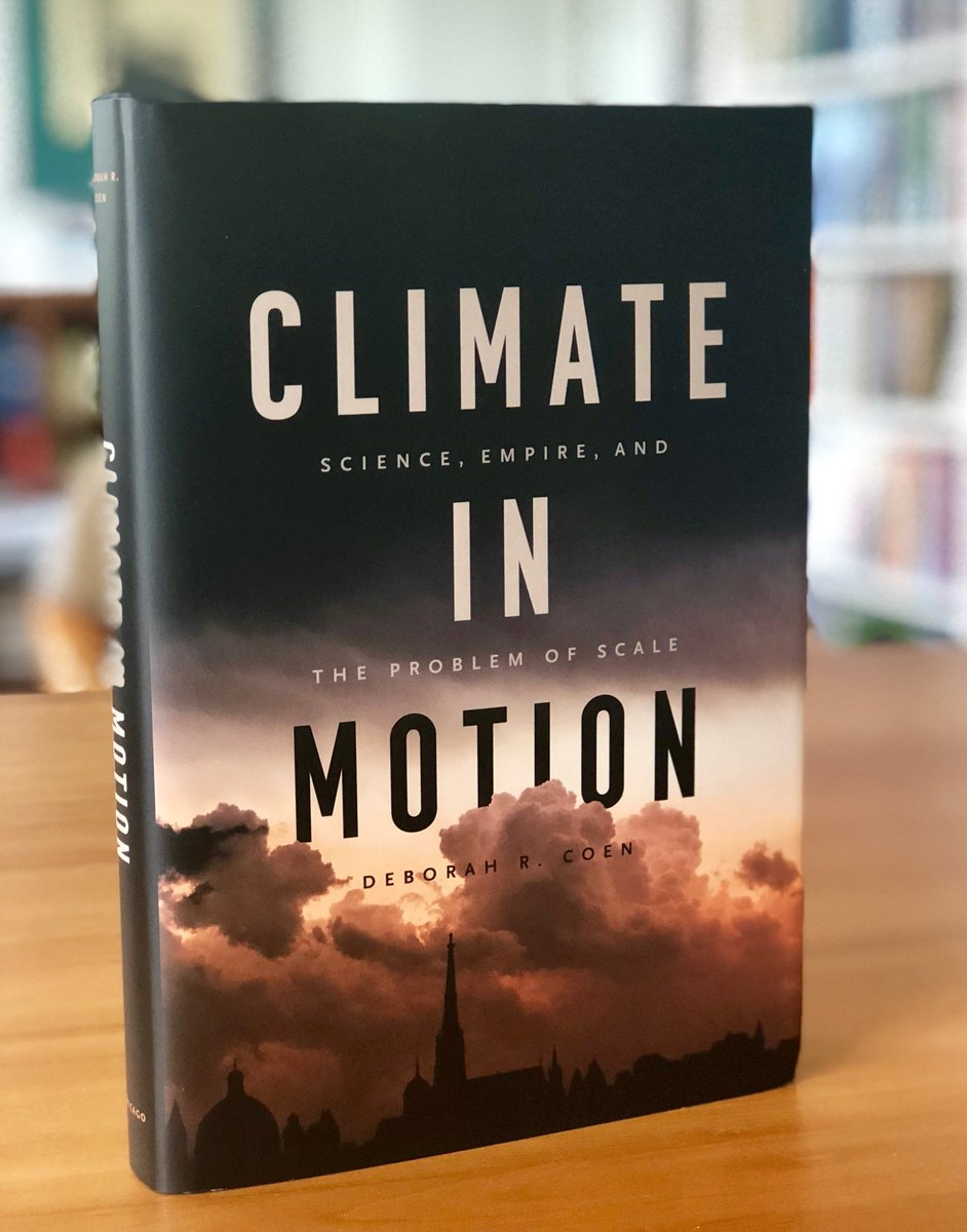 Climate In Motion Book