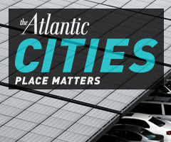 The Atlantic Cities