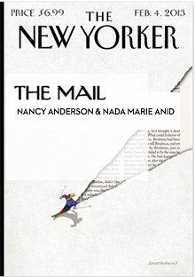 The Newyorker 4 February 2013