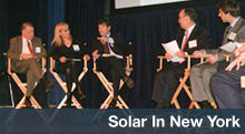 Solar in New York