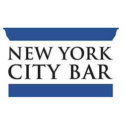 Event Sponsor: New York City Bar Association