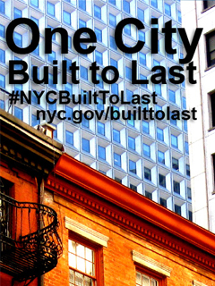 Share NYC Built to Last