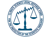 Climate Science Legal Defense Fund
